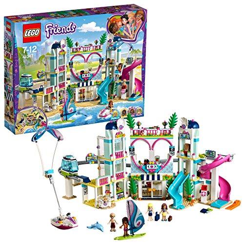 LEGO Friends Heartlake City Resort Playset - £64.98 @ Amazon