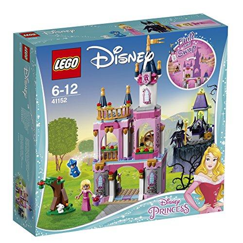 LEGO 41152 Disney Princess Sleeping Beauty Castle  £19.99 (Prime) £23.99 (Non Prime) at Amazon