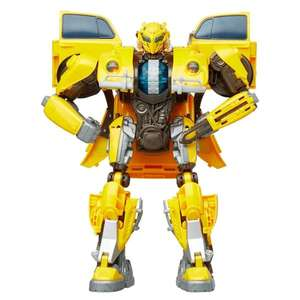 Transformers: Bumblebee - Power Charge Bumblebee - £29.99 @ Smyths Toys