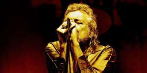 £28.75 & up – Van Morrison, Robert Plant & others at The O2 Arena, London - 49% off via Travelzoo