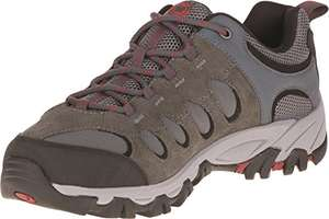 Merrell Men''s Ridgepass Bolt Low Rise Hiking Shoes size 12 only £34.39 @ Amazon