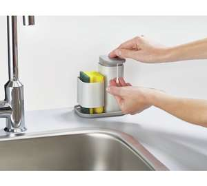 Joseph Joseph Duo Soap Dispenser - £9 + Free C&C @ Argos