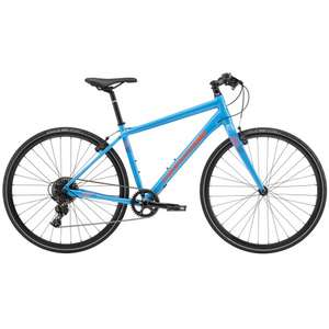 Cannondale Quick 2 Mens Hybrid Bike 2017 - 50% off £424.99 @ Start Fitness