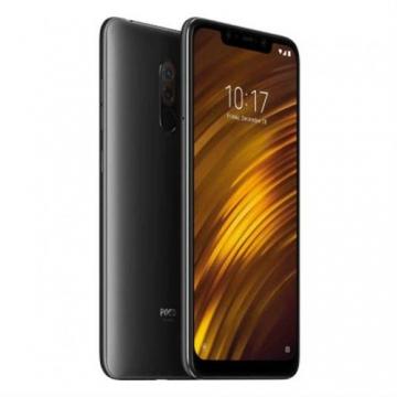 Xiaomi Pocophone F1 6GB/128GB Dual Sim SIM FREE/ UNLOCKED - Black. £279.99 @ Eglobal