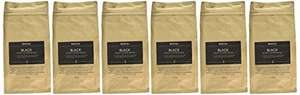 Booths Black Roast Coffee Beans, 227 g Pack of 6 amazon prime £12.93 (£4.49 delivery non prime)