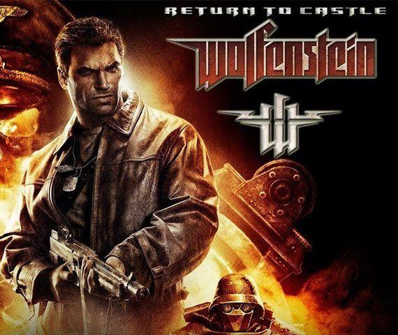 Return to Castle Wolfenstein PC Steam Key £0.87 @ Gamivo/Playtime