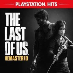 The Last of Us Remastered £9.99 on PSN