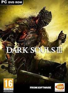 Dark Souls 3 Deluxe Edition: All time low price at Voidu for £12.74