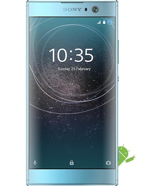 Sony Xperia XA2 now £199 @ Carphone Warehouse
