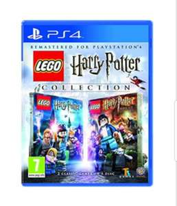 Lego harry potter collection Ps4 £14.85 at Base.com
