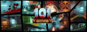 101 Ways to Die - 58% OFF £3.29 on Playstation Store