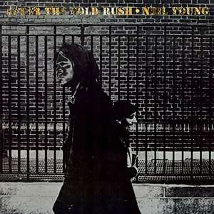 Neil Young After The Gold Rush (180 Gram Vinyl LP) [VINYL] £8.99 Prime / £11.98 non prime Sold by A2Z Entertains fulfilled by Amazon