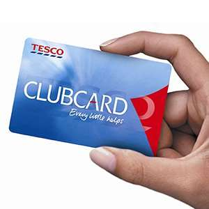 25 Free Tesco Clubcard Points Every Month - Via survey (receipt required)