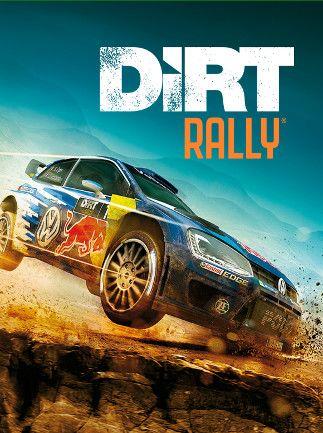 DiRT Rally (Steam) £5.37 @ Greenman Gaming
