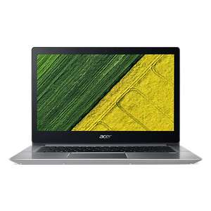 """Acer Swift 3 Ultra Thin Laptop - Core i3 / 14"""" 1080P IPS Screen / 4GB DDR4 / 128GB SSD £349.99 Delivered with code @ Acer"""