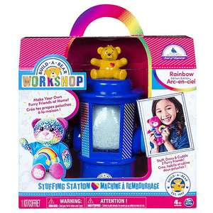 Build A Bear Stuffing Station £13.19 @ The Entertainer Free C&C