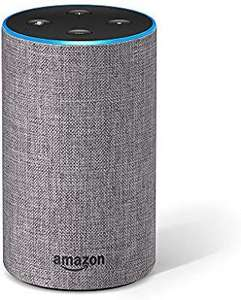 Amazon echo £59.99 with E credit top up gets you free £10 Amazon voucher  @ Amazon - See op