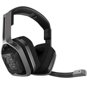 Astro Gaming 20% off all Call of Duty Licenced Headsets from £47.99 for A10 / £127.99 for A20 (Free Delivery)