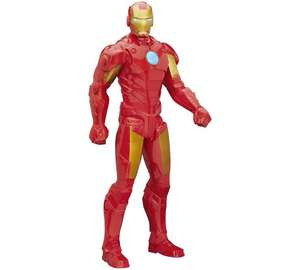 Marvel Titan Hero Series 20-inch Iron Man £8.99 @ Argos