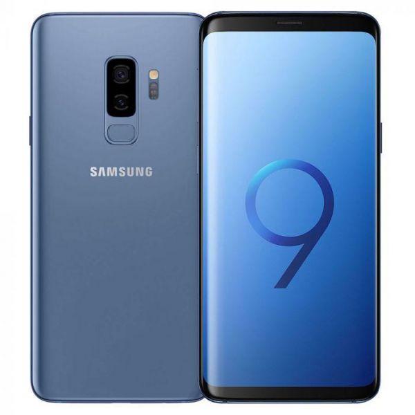 Samsung Galaxy S9 Plus Dual Sim £520.99 @ eGlobal central