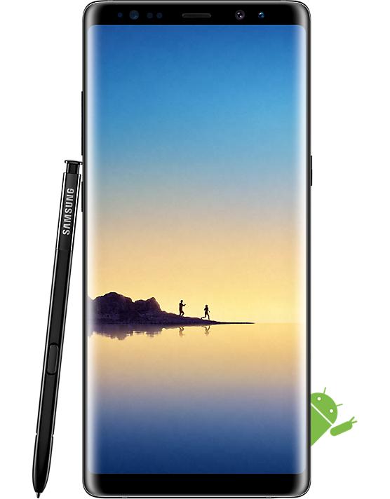 Samsung Galaxy Note 8 Dual Sim £436.99 eGlobal Central
