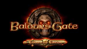 Baldur's Gate: Enhanced Edition. £9.99 reduced to £1.99 @ iTunes