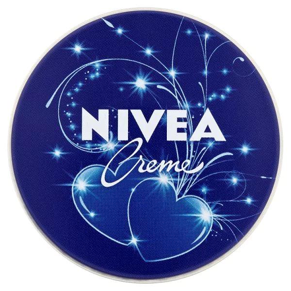 Nivea Creme Tin 30ml 75p @ Superdrug