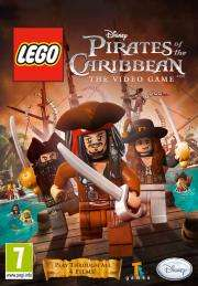 [Steam] LEGO Pirates of the Caribbean / Indiana Jones Original Adventures / LEGO Indiana Jones 2 - £1.21 each - Gamersgate