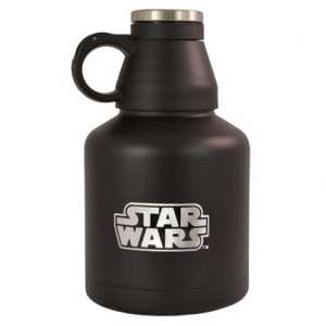 Star wars insulated growler £4.99 / £5.98 delivered @ internet gift store