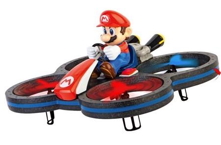 Carrera Nintendo Mario Copter/Drone now £59.99 delivered @ Box