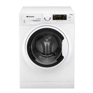 Hotpoint 10KG / 1400rpm Ultima S-Line Washing Machine £303.99 Delivered + Free recycling of old machine @ Hotpoint