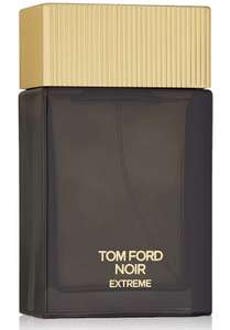 Tom Ford Noir Extreme 100ml EDP £65.95 sold by Amazon - be quick!