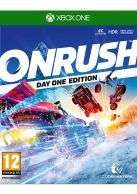 Onrush - Includes Bonus DLC on Xbox One £9.99 delivered @ Simply Games