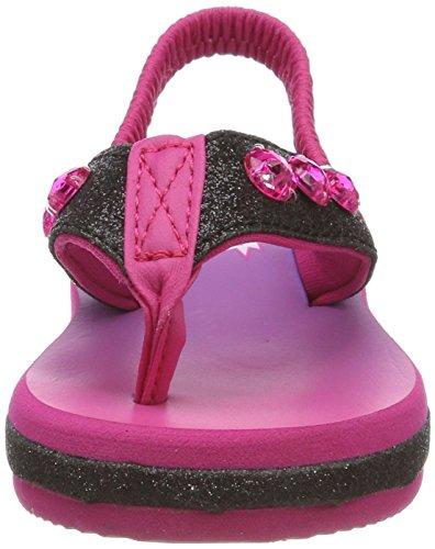 Skechers Baby Girls' 10752n Sandals size 4 - £5.07 @ amazon add on item.