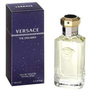 Versace The Dreamer EDT 100ml. Free delivery. £19.99 @ The Perfume Shop (Further 10% off with student discount)