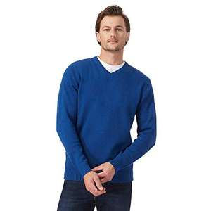 Maine New England Mens Jumper £6 Prime / £10.49 Non Prime Sold by Debenhams and Fulfilled by Amazon