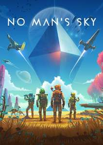 No mans sky - PC £16.99 @ CD Keys