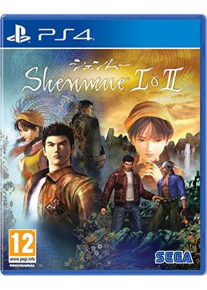 Shenmue I & II (PS4) £20.75 Delivered @ Base