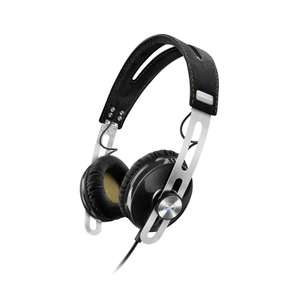 Sennheiser Momentum-on 2.0 Wired Headphones - Black or Ivory - £69.99 @ HMV