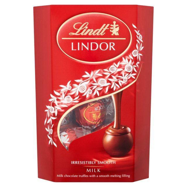 3 for £10.00 Chocolates @ Morrisons including Lindt Lindor & Ferrero Rocher
