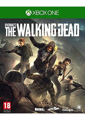 Overkills The Walking Dead Xbox1, ps4 £39.99 @ Base.com