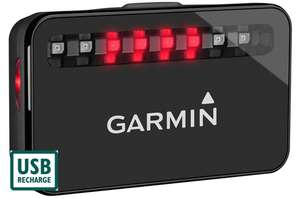 Garmin Varia Radar rear bike light £89 with code at Evans Cycles clearance, plus code takes another 10% off
