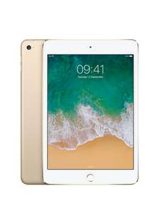 Ipad Mini 4 (128gb) - £295 - Part of the Very PINK WEEKEND Deals