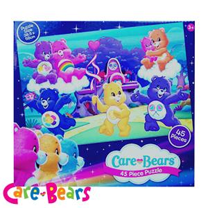 Care Bears 45 Piece Puzzle £1.99 Home Bargains