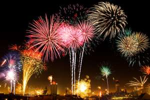 Fireworks Deals 2018 (various retailers) To Help Bonfire Night Go Out With a Bang!