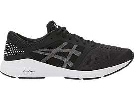 ASICS Roadhawk FF mens and womens running shoes £40 delivered with code plus free returns @ Asics