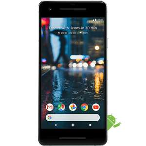 Google Pixel 2  - New & Unlocked - 128GB Storage - £499.97 Laptops Direct - UK Seller with next day delivery
