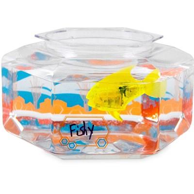 HEXBUG Aquabot LED Fish Playset With Bowl £5.79 / £7.78 delivered @ Gift & Gadget Store
