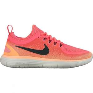 Nike Womens Free RN Distance, £44 at Cotswold outdoor - Free c&c
