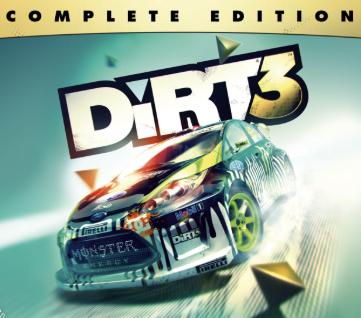 DiRT 3 - Complete Edition Steam PC Steam Key 48p w/code @ Gamivo / CidiKi Ltd